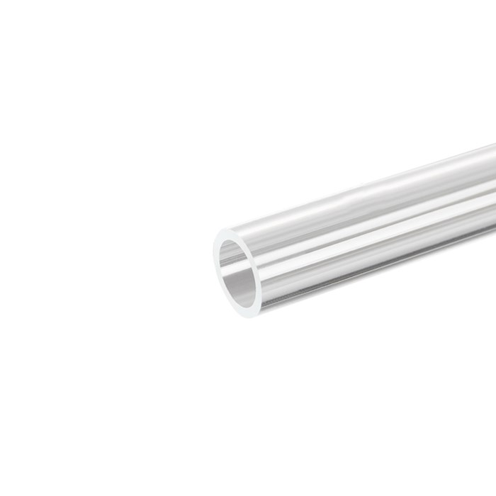 Bitspower Crystal Link 16MM OD Tube 1 Metre - Clear
