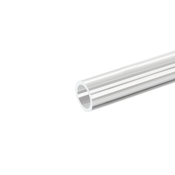 Bitspower Crystal Link 16MM OD Tube 1 Metre - Clear  1