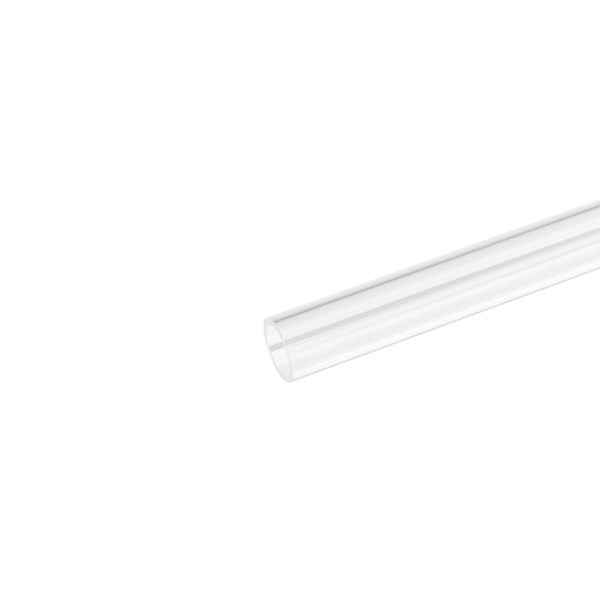 Bitspower Crystal Link 12mm OD Tube 1 Metre - Clear