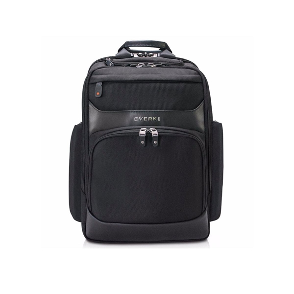 "Everki Onyx Hard-Shell Backpack for up to 15.6"" Laptops  1"