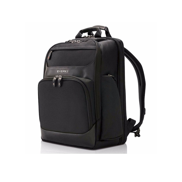 "Everki Onyx Hard-Shell Backpack for up to 15.6"" Laptops  2"