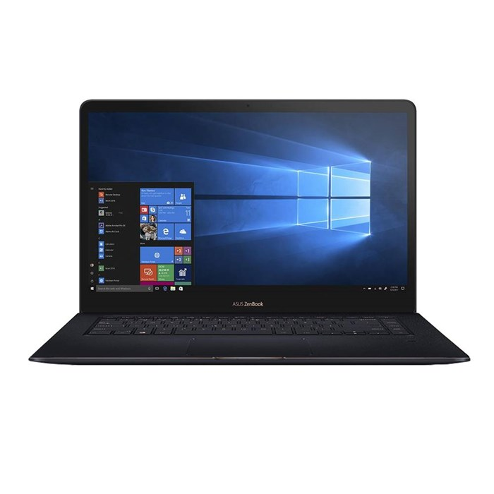 "ASUS  Zenbook Pro UX550GD-BN026R 15.6"" Laptop Deep Dive Blue"