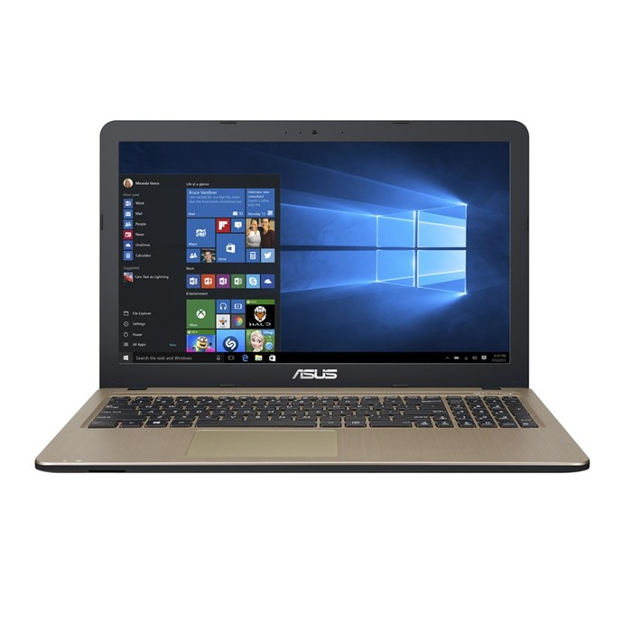 "ASUS  Vivobook X540UB-DM227T 15.6""  Laptop Black"