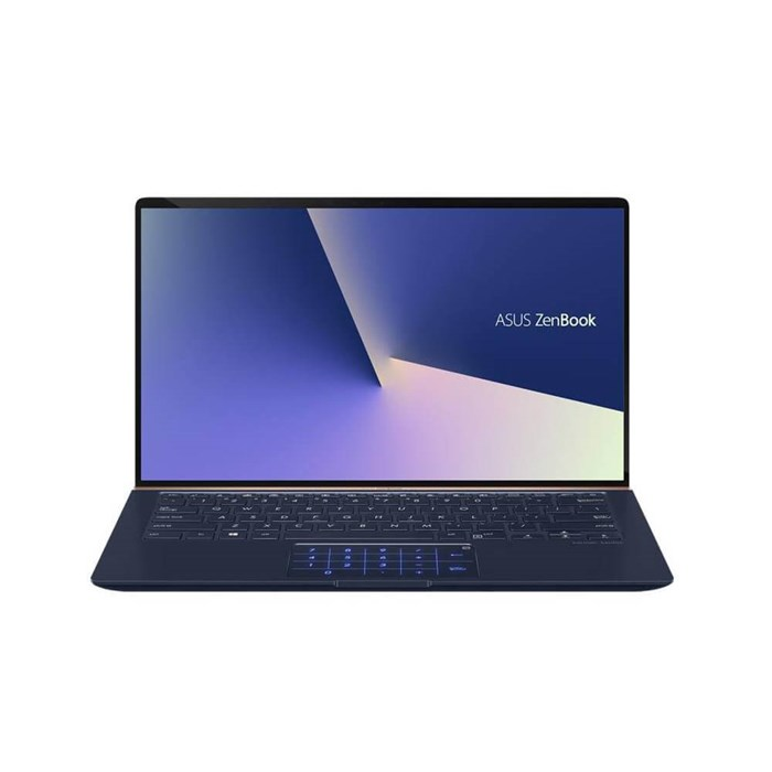 "ASUS  Zenbook UX433FA-A5045R 14"" Laptop Royal blue"