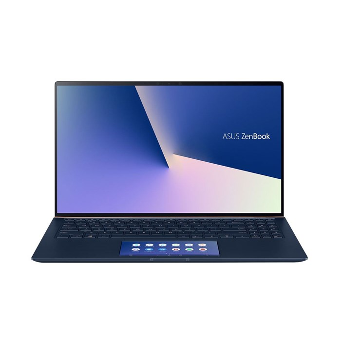 "ASUS UX534FT-A9023R 15.6"" Zenbook with ScreenPad 2.0"