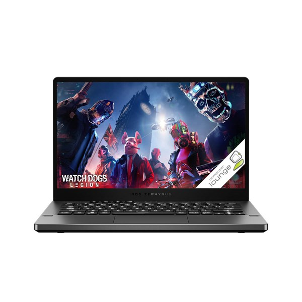 "ASUS ROG Zephyrus G14 GA401IV-HA127T 14"" R9-4900HS 16GB 512GB 2060 Gaming Laptop"