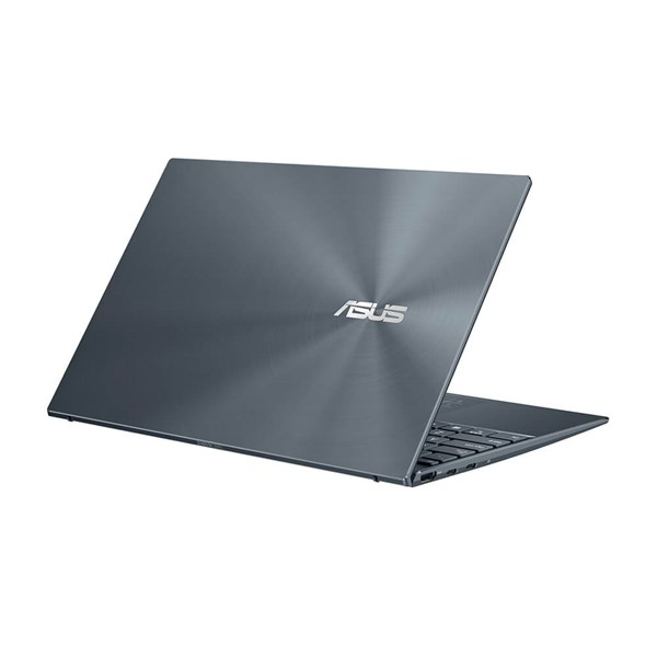 "ASUS ZenBook UM425IA-AM035R 14"" R7-4700U 8GB 512GB SSD W10Pro Pine Grey Laptop - pr_288758"