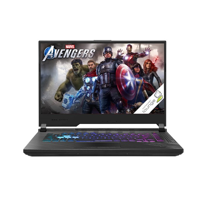 ASUS ROG STRIX G15 GL512LV-HN175T i7-10750H 16GB 512GB RTX2060 Gaming Laptop
