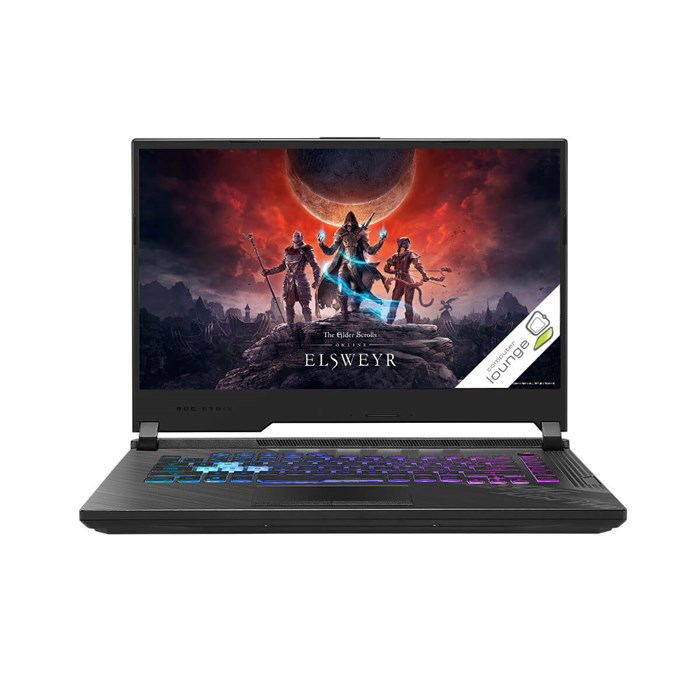 "ASUS ROG STRIX G15 GL512LV-HN175T 15.6"" IPS 144HZ i7-10750H 16GB 1.5TB RTX2060 Gaming Laptop"
