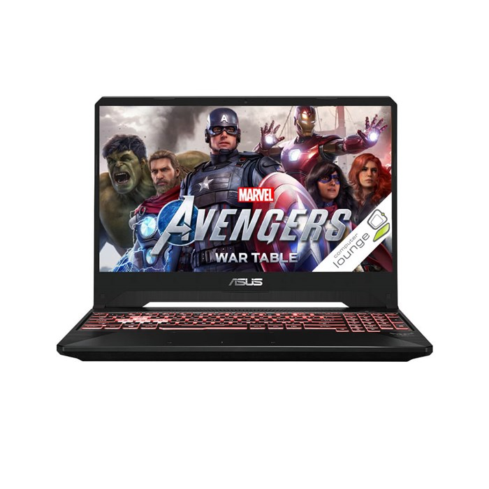 "ASUS TUF FX505DT-AL175T 15.6"" R7-3750H 32GB 512GB GTX1650 Gaming Laptop"