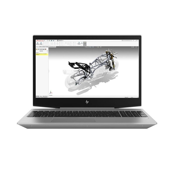 "HP ZBook 15V G5 4LC17PA 15.6"" FHD Workstation Laptop"