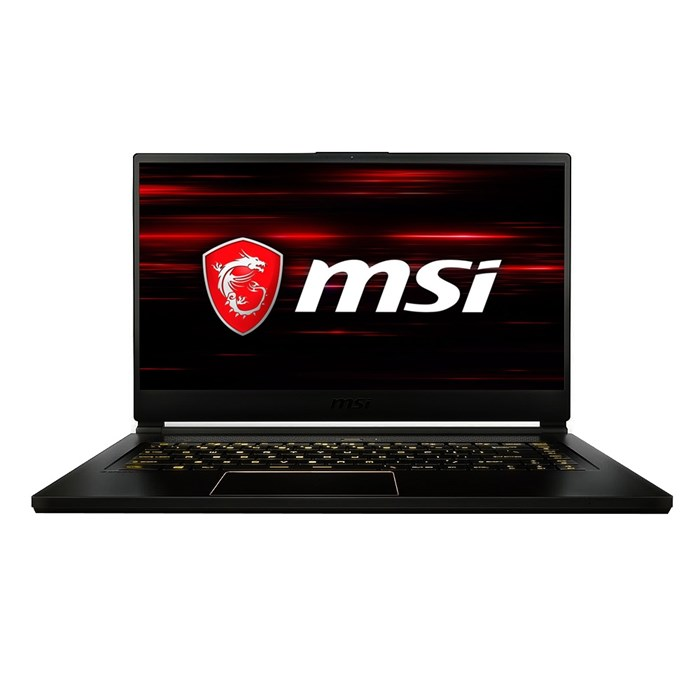 "MSI  GS65-STEALTH-8SF Thin 15.6"" FHD Gaming Laptop"