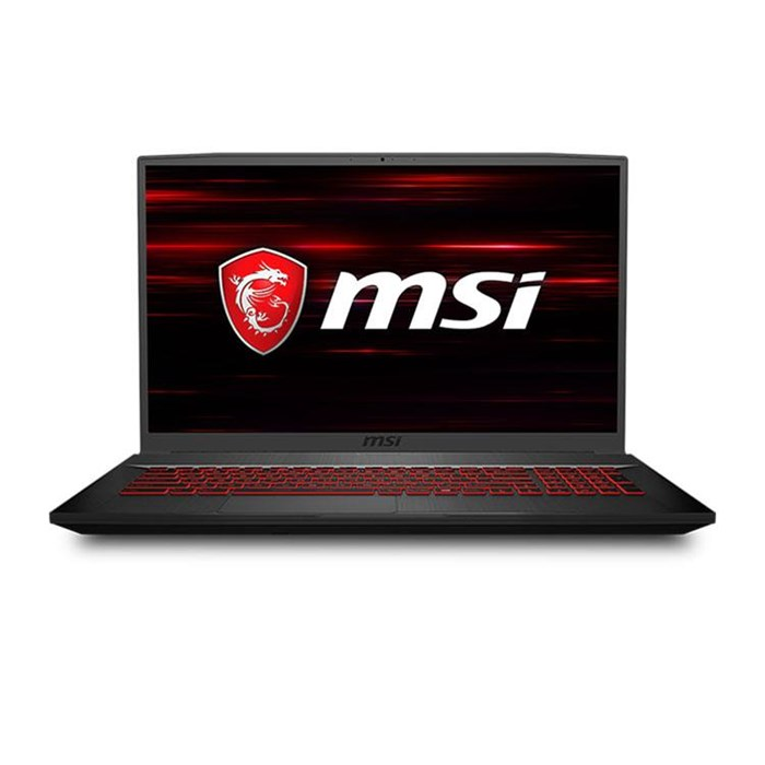 "MSI GF75-THIN-8RD-201NZ 17.3"" FHD Gaming Laptop"