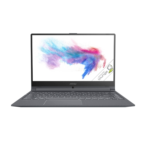 "MSI Modern 14 A10RAS-857NZ 14"" i5-10210U, 8GB, 512GB, MX330, Win10 Laptop  1"