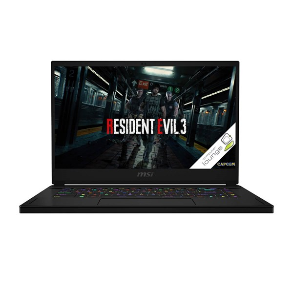"MSI GS66 Stealth 10SE-080NZ 15.6"" i7-10750H 32GB 1TB RTX 2060 Gaming Laptop"