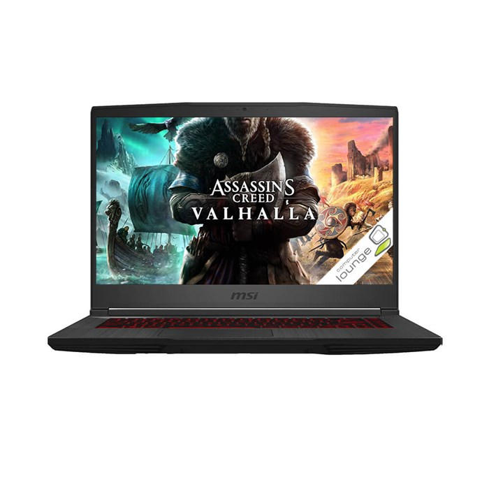 "MSI GF65 Thin 9SD-688NZ 15.6"" i7-9750H 8GB 512GB GTX 1660 Ti Gaming Laptop"