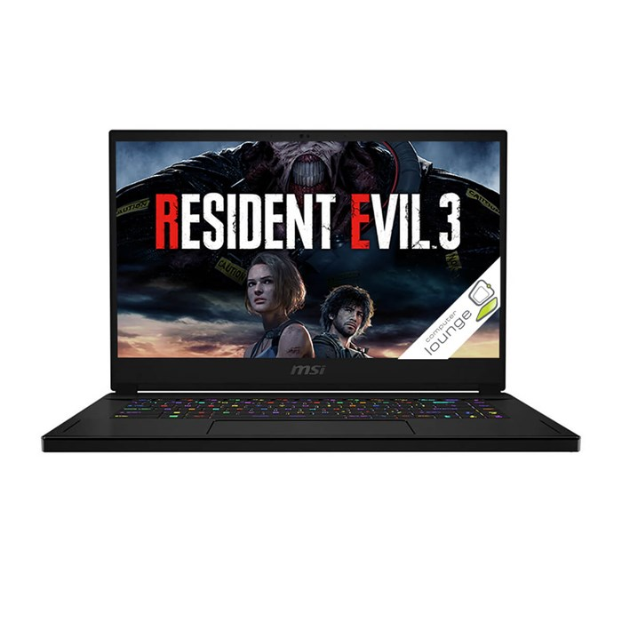 "MSI GS66 Stealth 10SGS-431NZ 15.6"" i9-10980HK 32GB 1TB RTX 2080 Super Gaming Laptop"