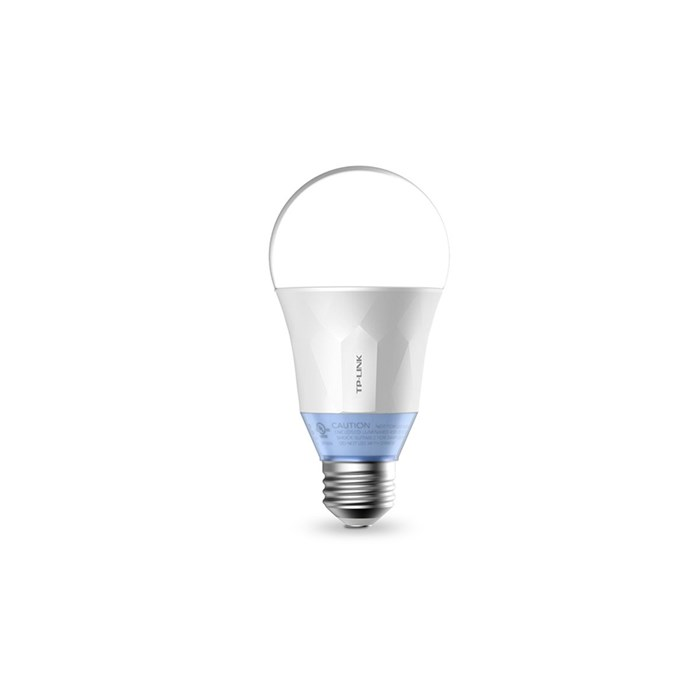 TP-Link TL-LB120 Smart Wi-Fi LED Bulb With Tunable White Light