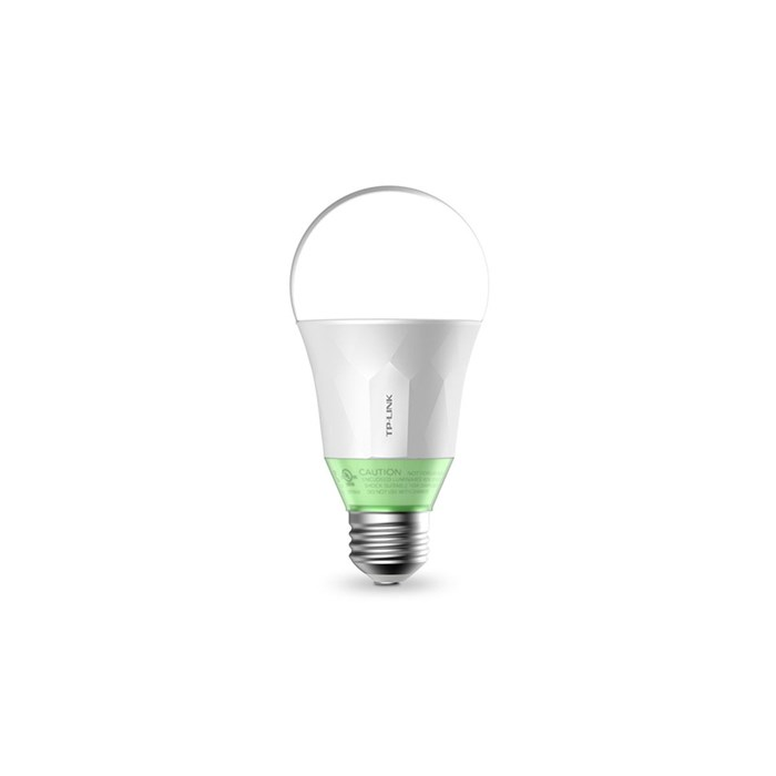 TP-Link  TL-LB110 Smart Wi-Fi LED Bulb With Dimmable White light