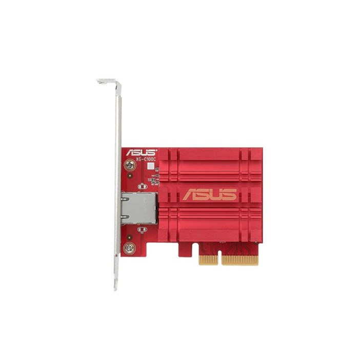 ASUS XG-C100C 10 Gigabit PCI-E Network Adapter