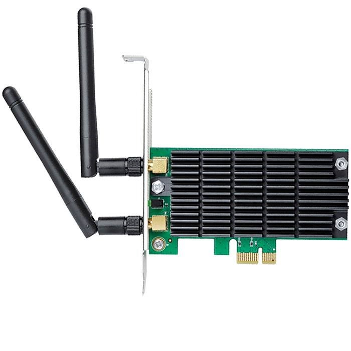 TP-Link Archer T4E AC1200 Beamforming Wi-Fi PCIe Adapter