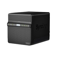 Synology DiskStation DS418j 4-Bay NAS Server - Diskless - pr_273153