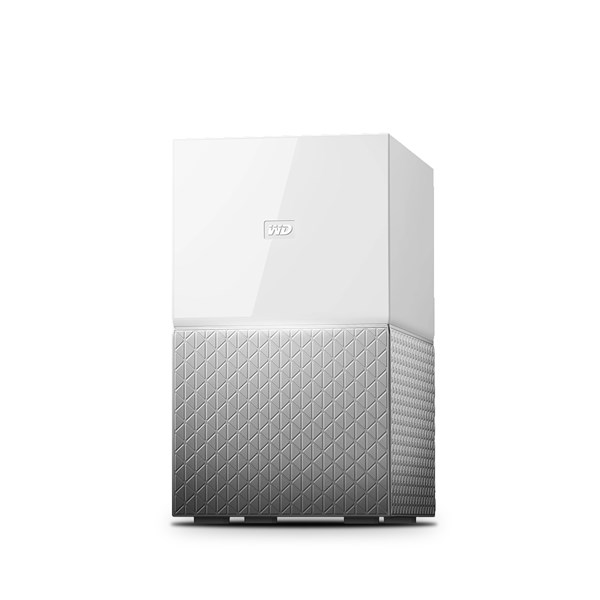 Western Digital My Cloud Home Duo 16TB (2x8TB) Personal Cloud Storage - pr_273002