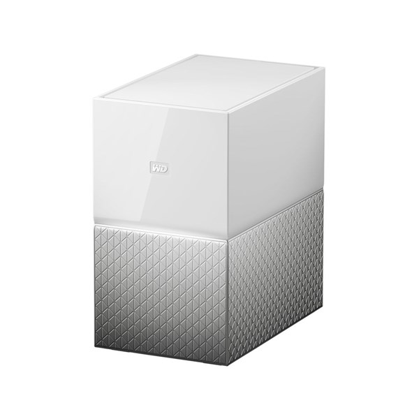 Western Digital My Cloud Home Duo 16TB (2x8TB) Personal Cloud Storage - pr_273101