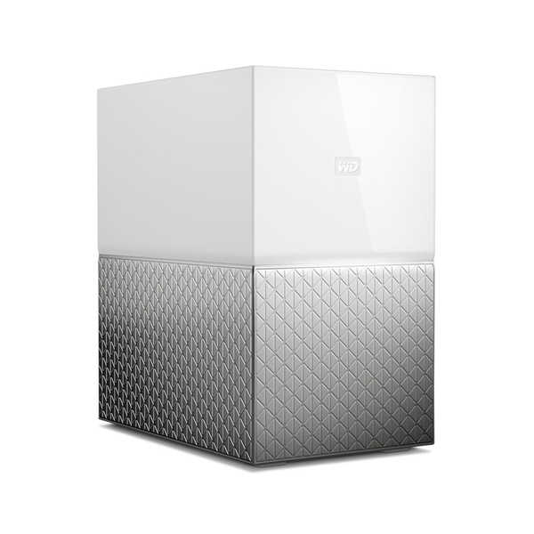Western Digital My Cloud Home Duo 16TB (2x8TB) Personal Cloud Storage  3