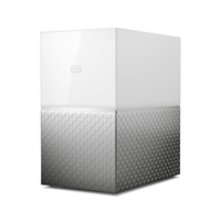 Western Digital My Cloud Home Duo 16TB (2x8TB) Personal Cloud Storage - pr_273112