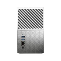 Western Digital My Cloud Home Duo 16TB (2x8TB) Personal Cloud Storage - pr_273109