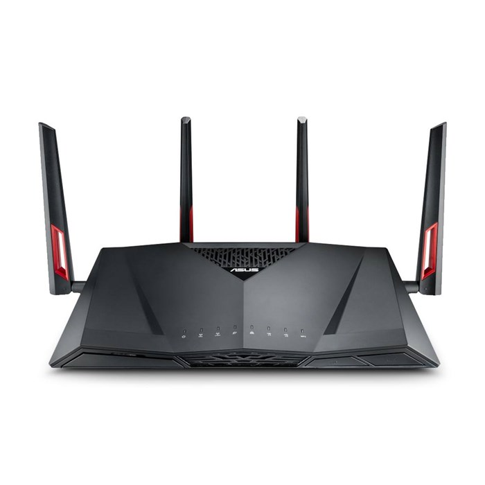ASUS RT-AC88U MU-MIMO, Gigabit Wi-Fi Gaming Router