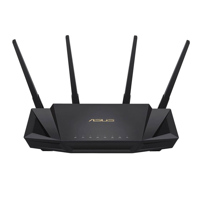 ASUS RT-AX3000 Dual Band AX3000 WiFi 6 (802.11ax) Router with MU-MIMO