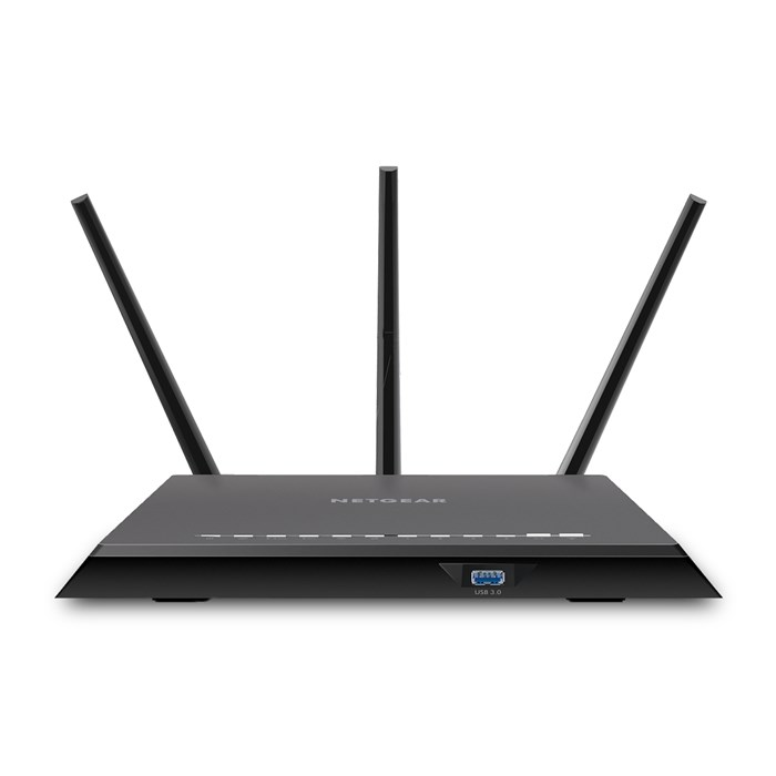 Netgear R7000P Nighthawk AC2300 Dual Band Gigabit Router