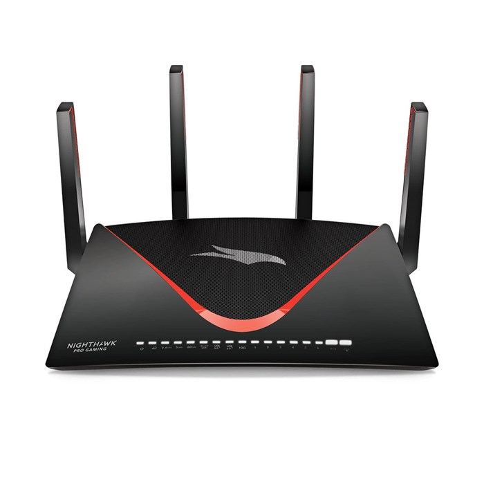 Netgear XR700 Nighthawk AD7200 Pro Gaming Router