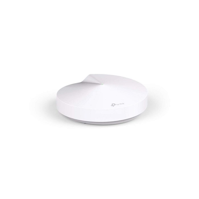TP-Link Deco M5 (Single Unit) Whole-Home Mesh Wi-Fi