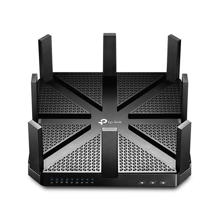 TP-Link Archer C5400 AC5400 Wireless Tri-Band Gigabit Router