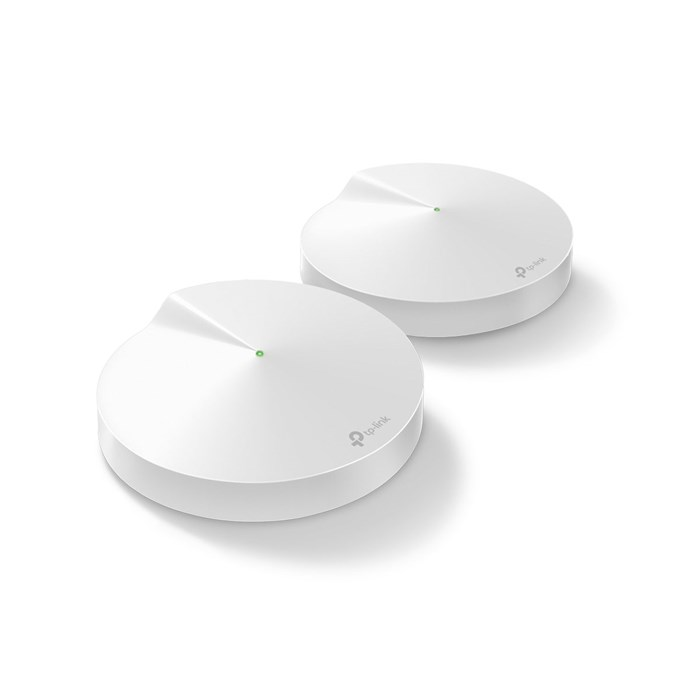 TP-Link Deco M9 Plus (Double Unit) Whole-Home Mesh Wi-Fi