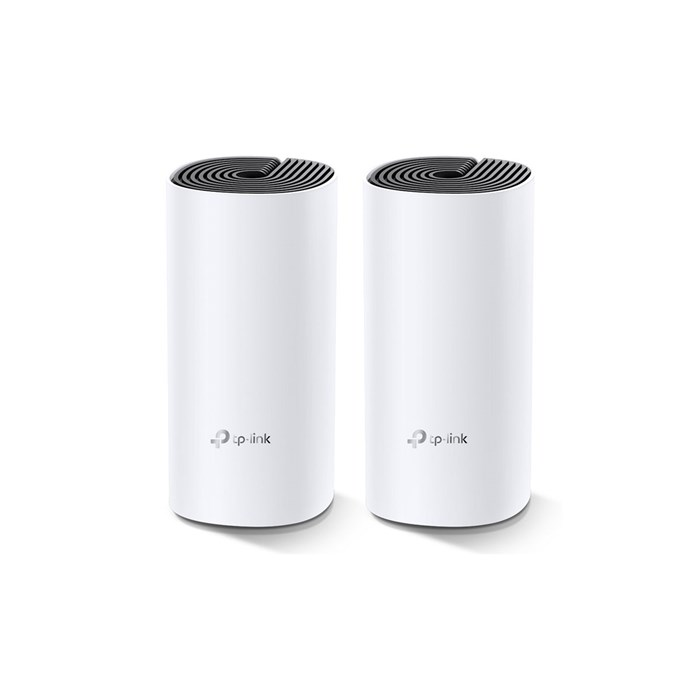 TP-Link Deco M4 (Double Unit) Whole-Home Mesh Wi-Fi