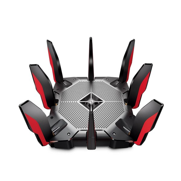 TP-Link Archer AX11000 Wi-Fi 6 Tri-Band Gaming Router - pr_286588