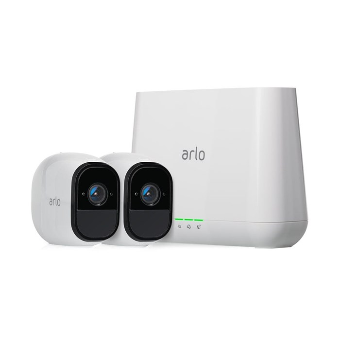 Arlo VMS4230 Wire-Free Home Security - 2 Cameras