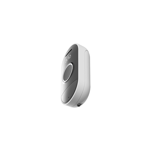 Arlo Audio Doorbell - Wireless  2