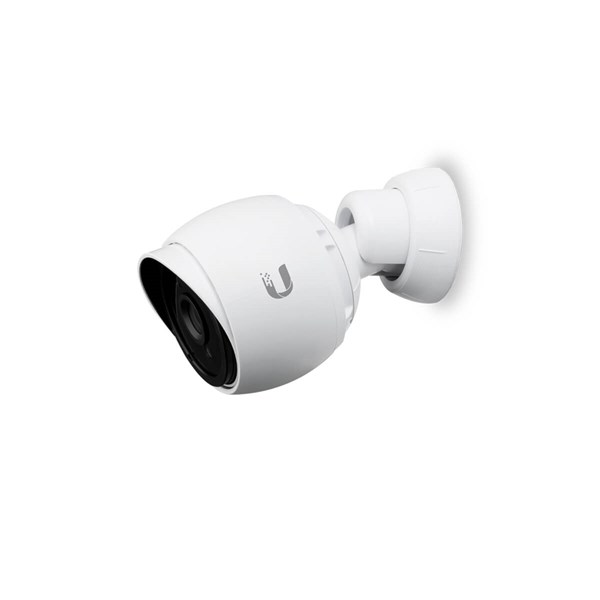 Ubiquiti UniFi Protect UVC-G3-Bullet 1080p Indoor/Outdoor PoE IP Camera with Infrared, Built-In MIC