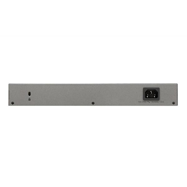 Networking - Netgear ProSafe Plus JGS524E V2 24 Port Gigabit Switch