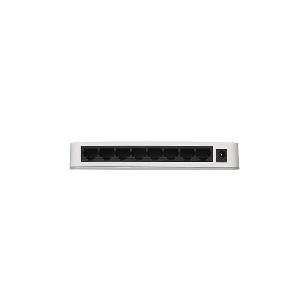 Netgear GS208 8-Port Gigabit Switch - pr_277806