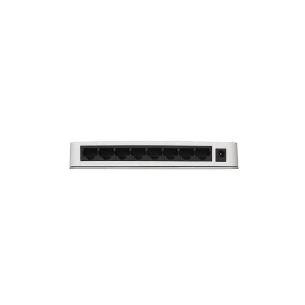 Netgear GS208 8-Port Gigabit Switch  3