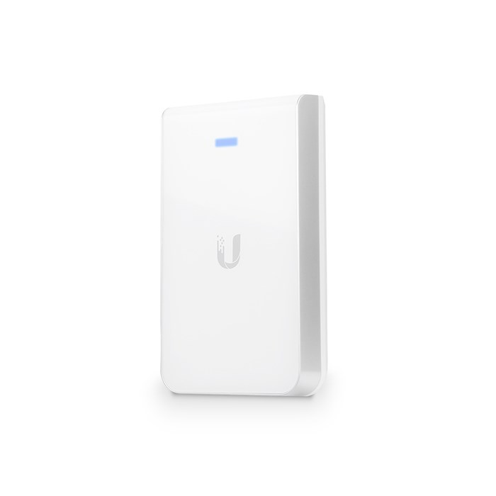 Ubiquiti UniFi UAP-AC-IW 300+867Mbps In-Wall Access Point