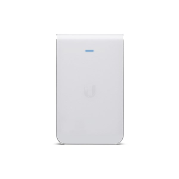 Ubiquiti UniFi AP 4x4 In-Wall Access Point (UAP-IW-HD)