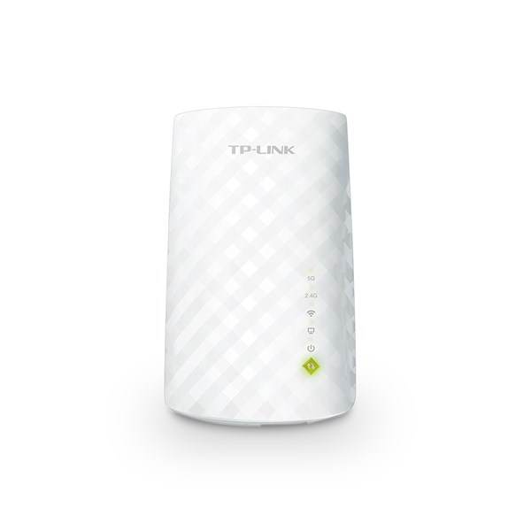 TP-Link TL-RE200 AC750 750Mbps Wireless N Wall Plugged Range Extender