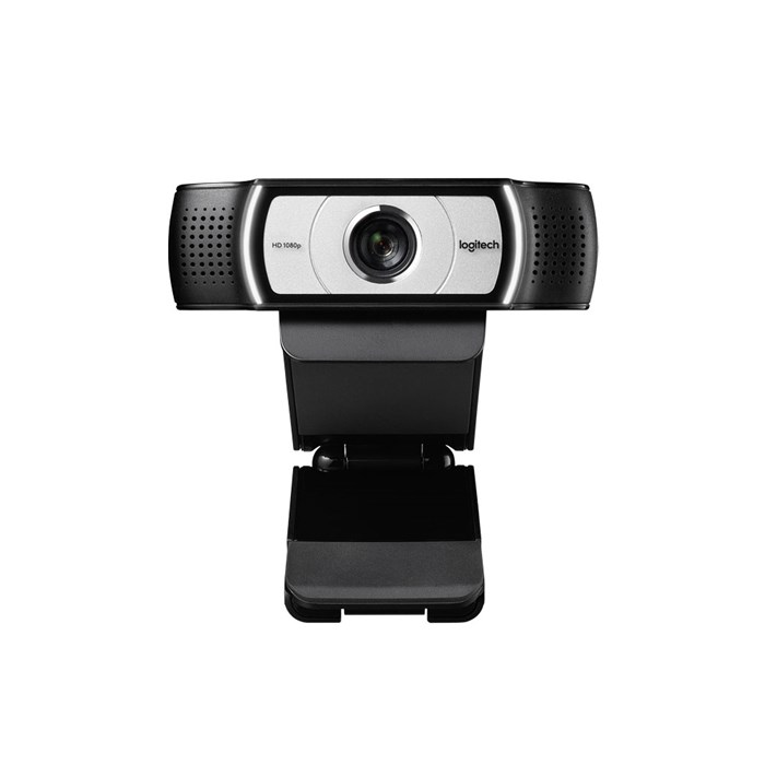 Logitech C930e Business Full HD 1080p Webcam